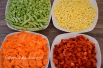 Legumes crus